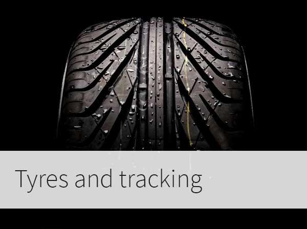 Brownings Garage Angel Islington Tyres Tracking